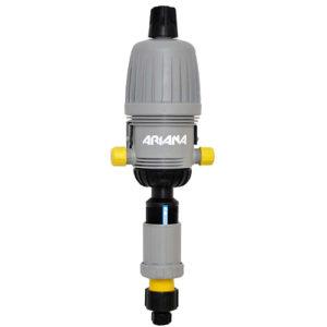 Piston Mixer Klattoil